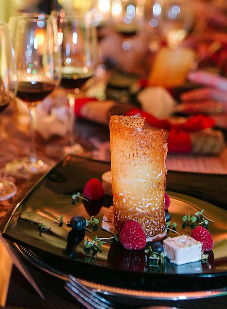 Naples Illustrated's Dining Awards - Best Restaurant for Romance - Bleu Provence