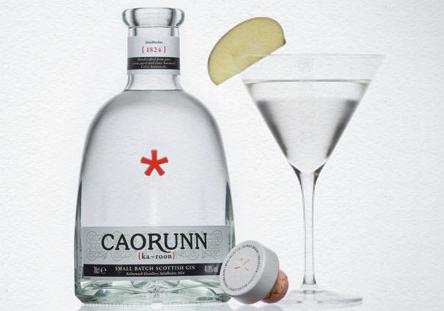 Caorunn Small Batch Scottish Gin