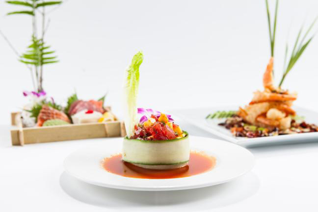 Naples Illustrated's Dining Awards - Best Asian Cuisine - Charlie Chiang's - traditional Chinese cuisine with a twist