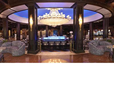 el san juan blue bar