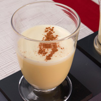 George Washington's Eggnog Recipe