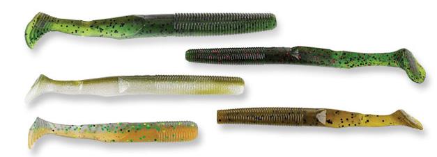 Gary Yamamoto - Senko worm - fishing lures for Bass