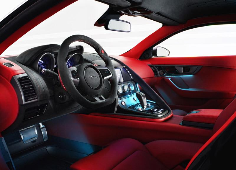Jag C-X16 concept - Wheel World
