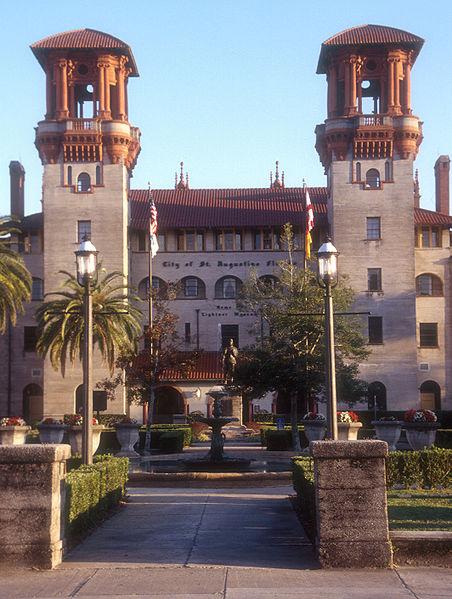 Lightner Museum - St. Augustine
