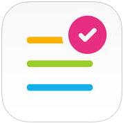 Listastic app - Producivity Apps - time management app