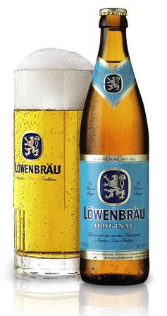 Lowenbrau Original - Muncih - Oktoberfest
