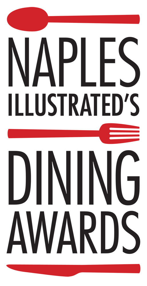 Naples Illustrated's Dining Awards - the best restaurants, dishes and cuisine in Naples, the Paradise Coast and Southwest Florida
