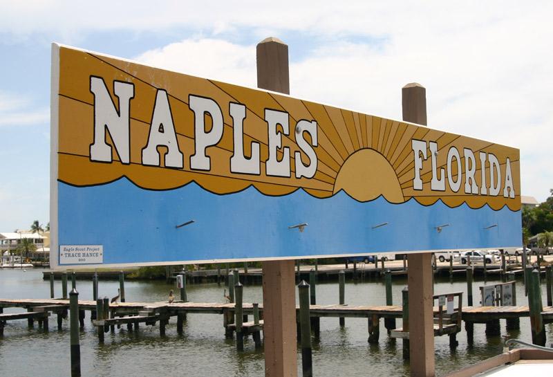 Naples City Docks - Crayton Cove - The Dock at Crayton Cove - seafood restaurant