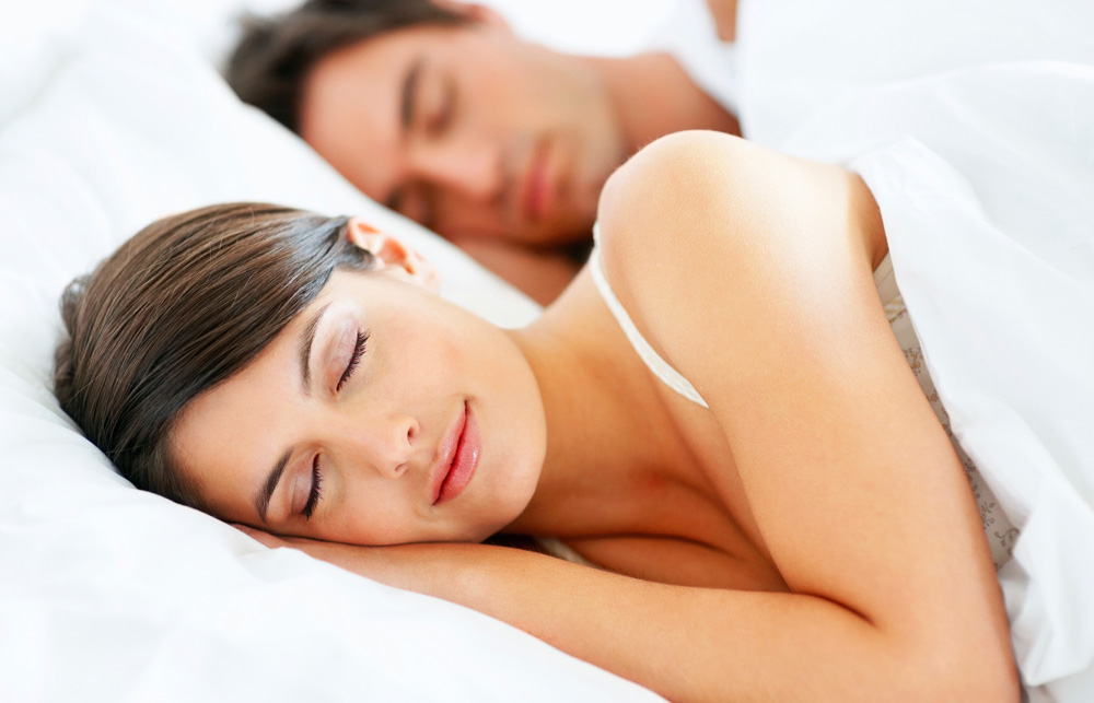 National Sleep Awareness Week - the science of better sleep - tips on getting better sleep
