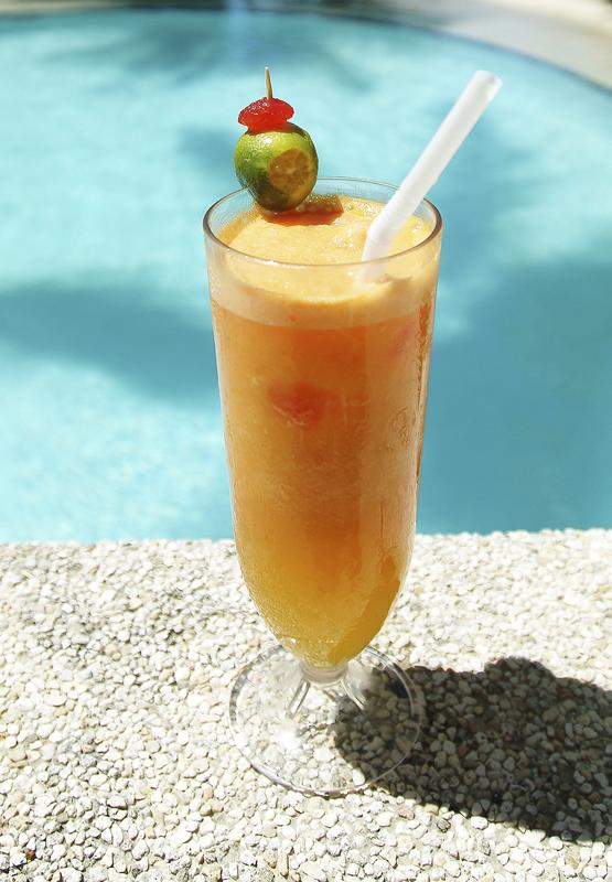 Nui Nui cocktail - Tiki culture cocktails