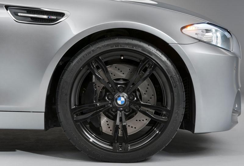 BMW Concept M5 - breaks - Howard Walker