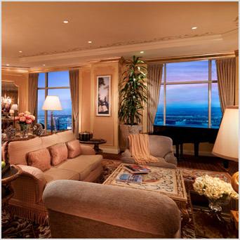 Penthouse at the Venetian - Las Vegas