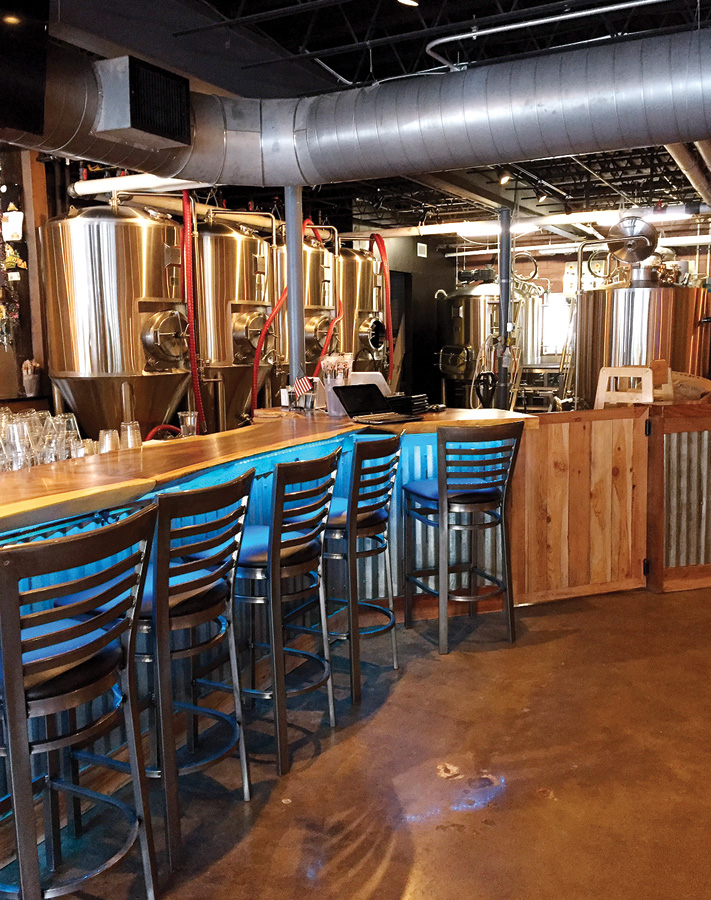 Riptide Brewing Company - Newest Naples Brewery - Craft Beer in Naples