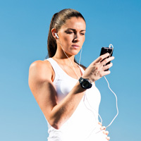 Running and Fitness Apps for the New Year