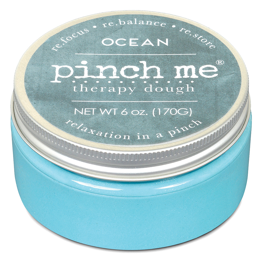 Pinch Me Ocean Therapy Dough is the real deal.