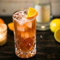 Super Bowl 50 Cocktail Recipes