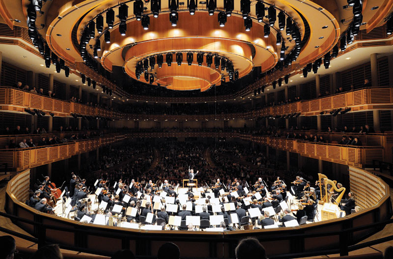 The Cleveland Orchestra - Adrienne Arsht Center for the Performing Arts
