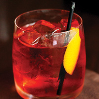 Classic Winter Cocktails recipes