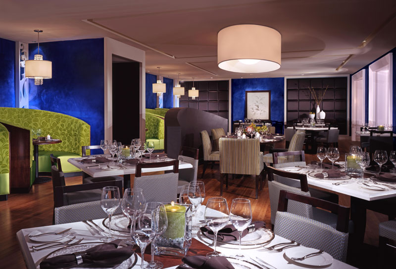 Azurea - One Ocean Resort - Chef Ted Peters