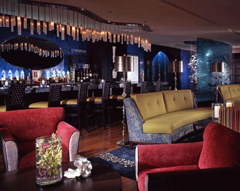 Azurea Lounge - One Ocean Resort - Jacksonville