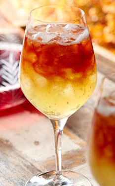 Bahama Sangarita cocktail recipe from Tommy Bahama Restaurant & Bar