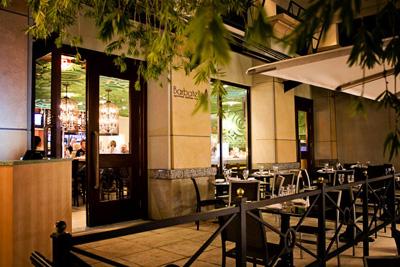 Barbatella, Spirited Italian Trattoria, Third Street South, Naples, Chef Fabrizio Aielli, Chef Dario Leo