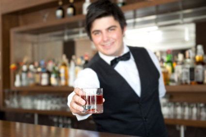 Home bartending tips and advice from our residetn expert, Mark Spivak