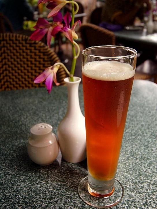 White House Honey Ale
