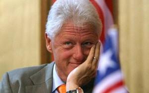Bill clinton, 42nd President, goes vegan