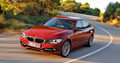 2012 BMW 3 Series - The Wheel World
