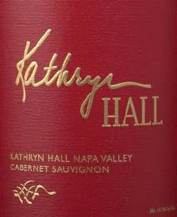 Kathryn Hall Napa Valley Cabernet Sauvignon
