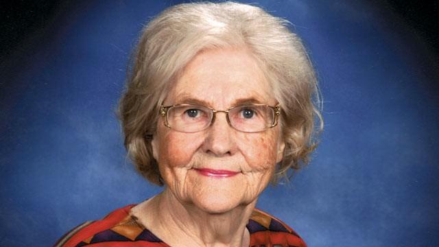 Marilyn Hagerty, restaurant critic