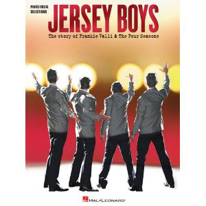 Jersey Boys returns to the Barbara B Mann Performing Arts Hall in Fort Myers, February 2012