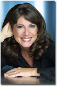 Kristen Coury, Producing Artistic Director and Founder, Gulfshore Playhouse, Naples, FL