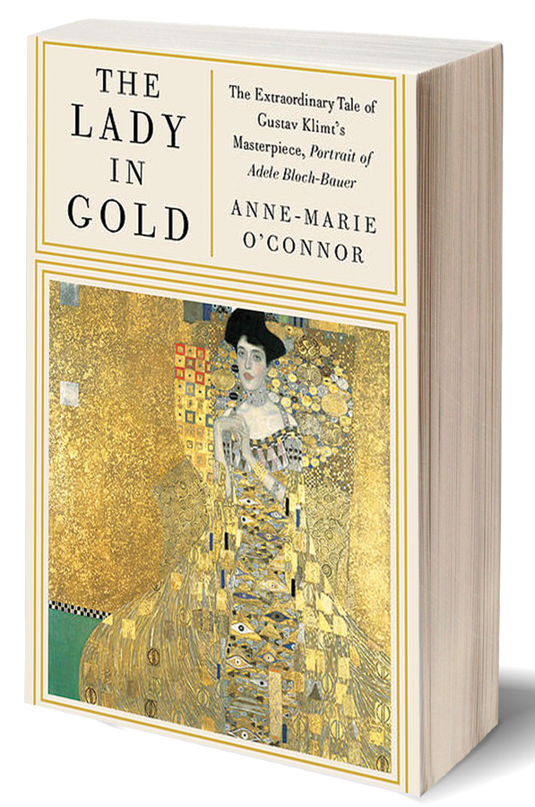 The Lady in Gold by Anne-Marie O'Connor