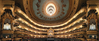 mariinsky state theater