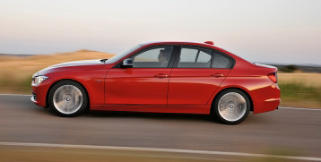 the new 3 Series - BMW 3 Series