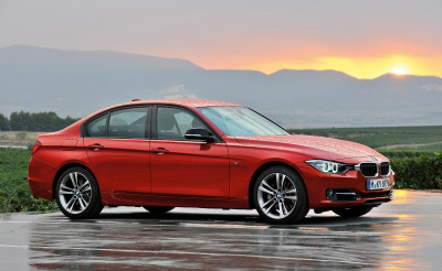 The Wheel World - automotive editor Howard Walker - 2012 BMW 3 Series