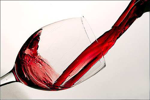 The recovering market for fine wine