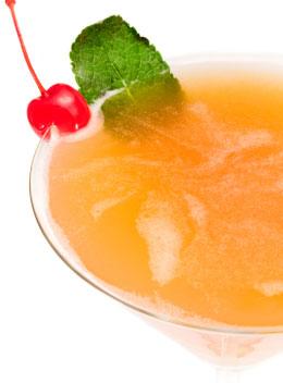 Zombie cocktail recipe - original - Don the Beachcomber - Jeff Berry - Sippin' Safari