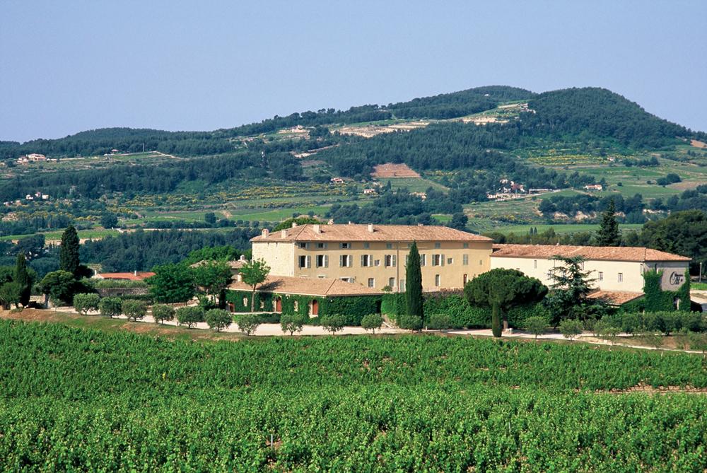 Château Romassan
