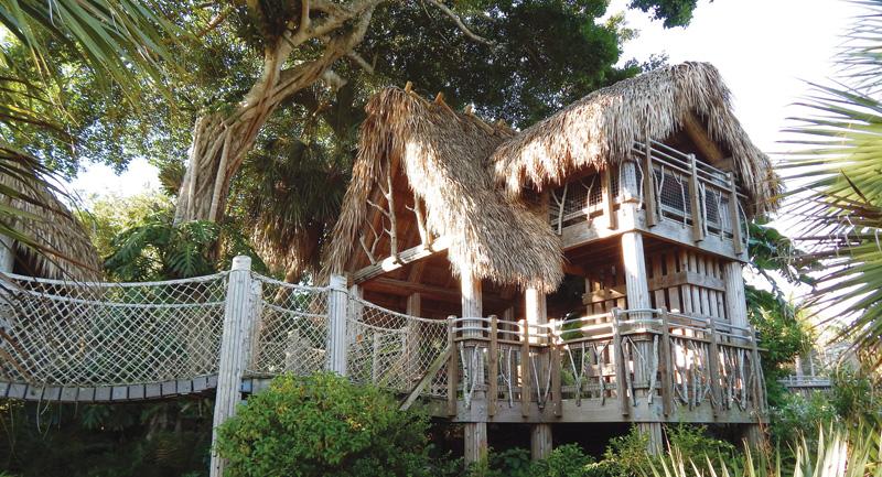 Childrens-Garden-Tree-House