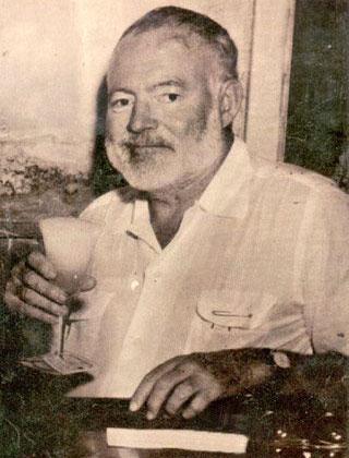 Hemingway-Daiquiri