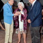 Jim Nathan, Janet Cohen, Skip Leonard
