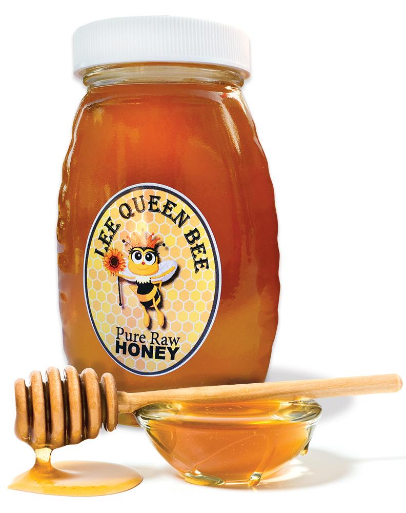 Lee-Queen-Bee