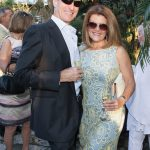 Glenn Grant, Sharon Treiser