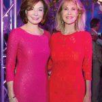 Linda Richards Malone, Susan Stielow