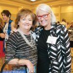 Maureen Lerner, Patty Baker
