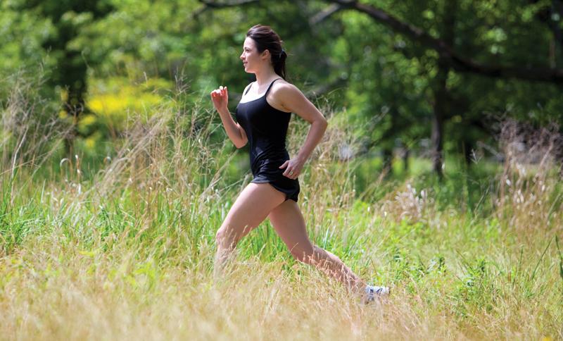 Outdoor-Running