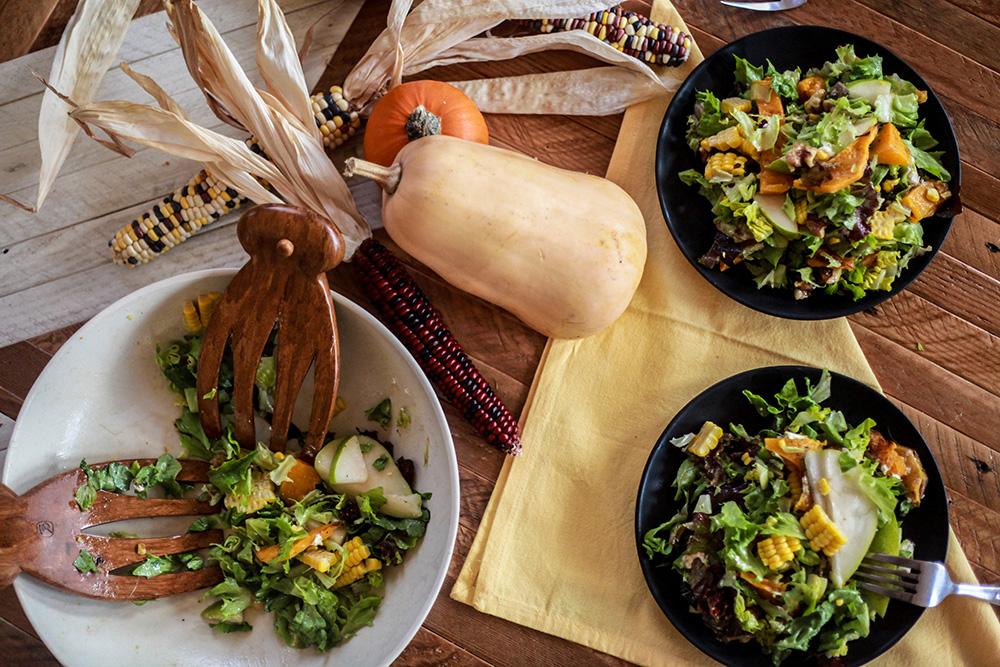 Harvest-vegetable-salad